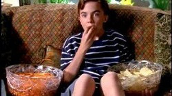 Malcolm in The Middle - Season 1 Episode 05: Malcolm Babysits