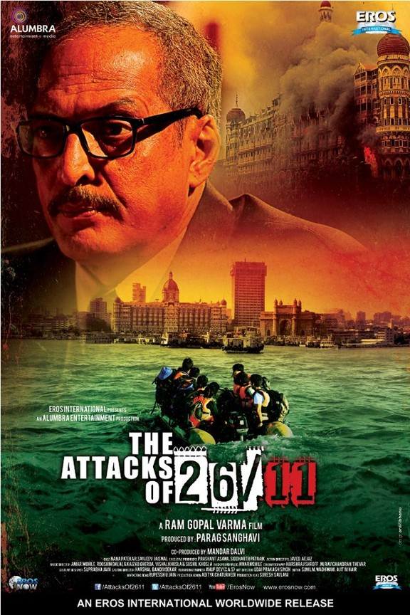 The Attacks of 26/11 [Sub: Eng]