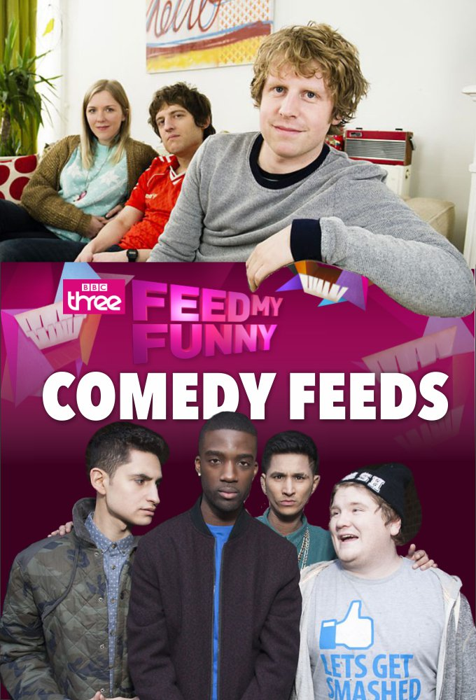 Comedy Feeds - Season 5