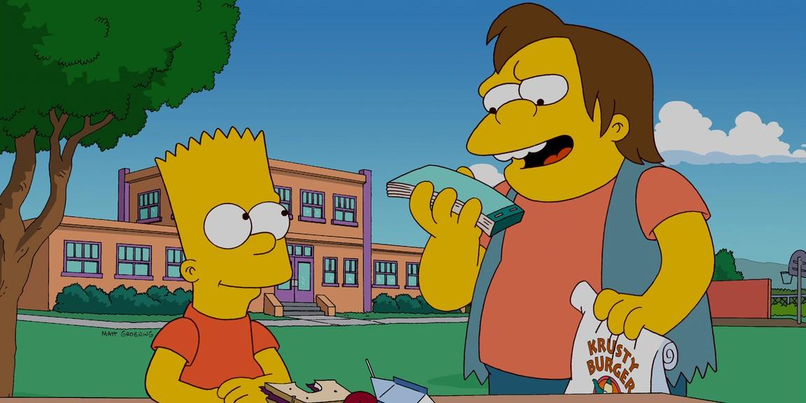 The Simpsons - Season 23
