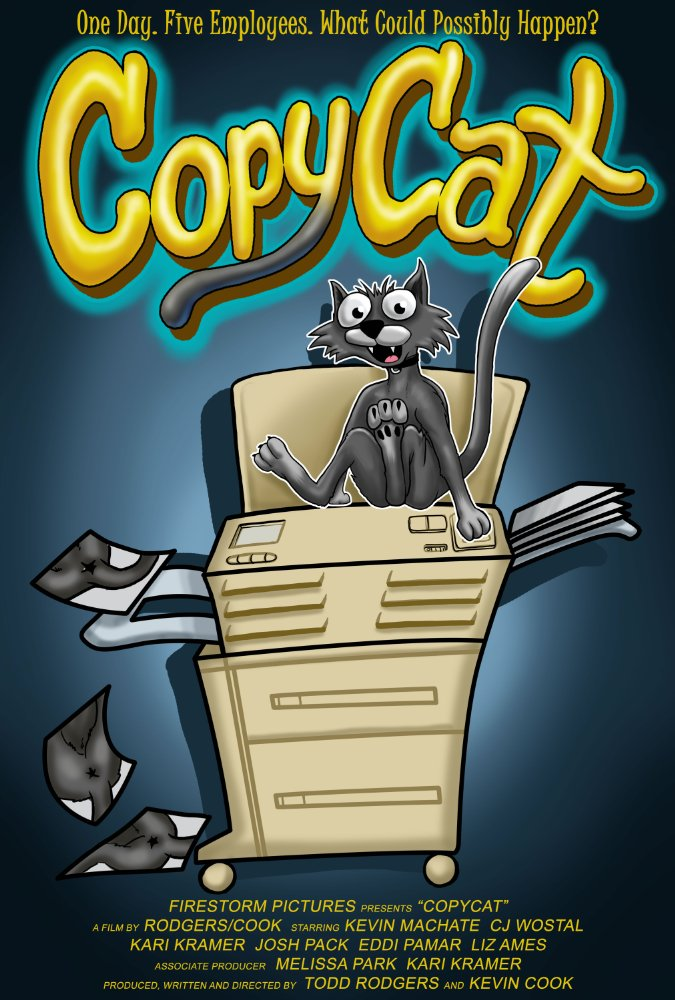 Copycat (2016)