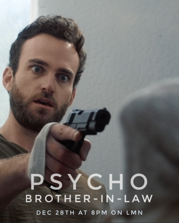 Psycho Brother-In-Law