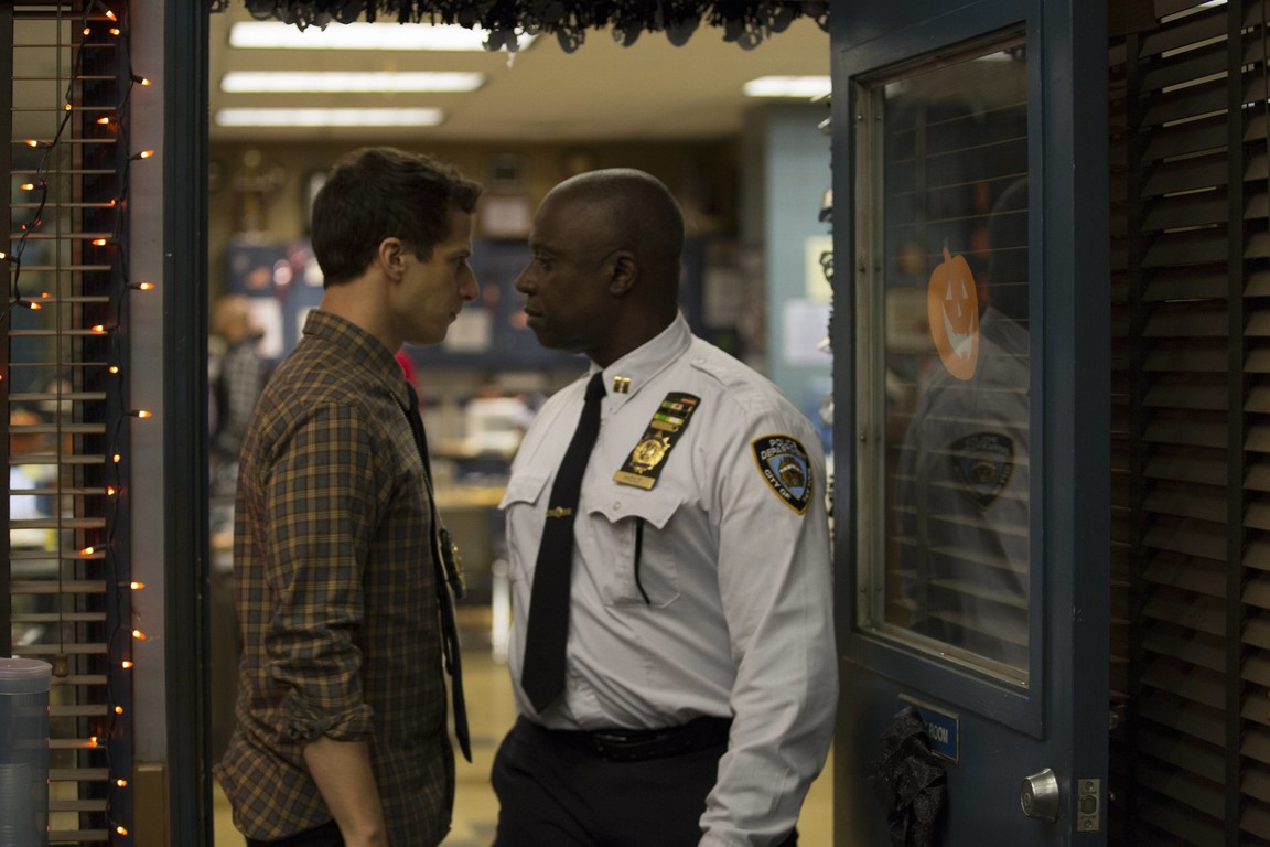 Brooklyn Nine-Nine - Season 3 Episode 5
