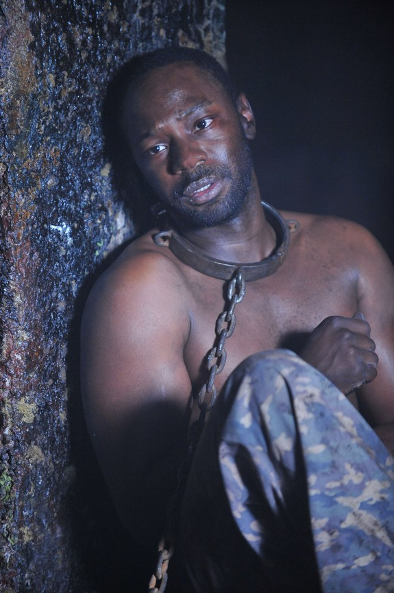True Blood - Season 2 Episode 01: Nothing But the Blood