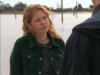 Dawsons Creek - Season 4 Episode 17: Admissions