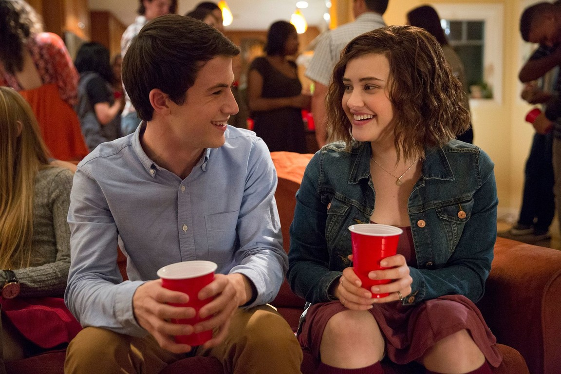 13 Reasons Why - Season 1 Episode 09: Tape 5, Side A