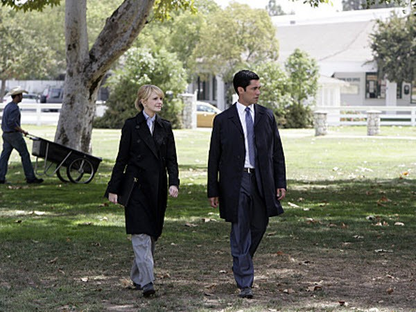 Cold Case - Season 7 Episode 06: Dead Heat