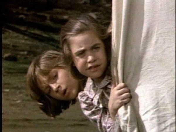 Little House on the Prairie - Season 7 Episode 21: The Lost Ones (1)