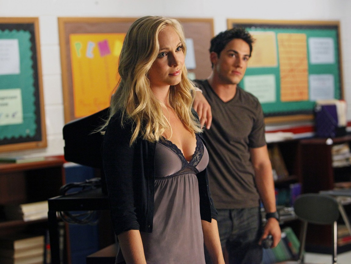 The Vampire Diaries - Season 3 Episode 05: The Reckoning