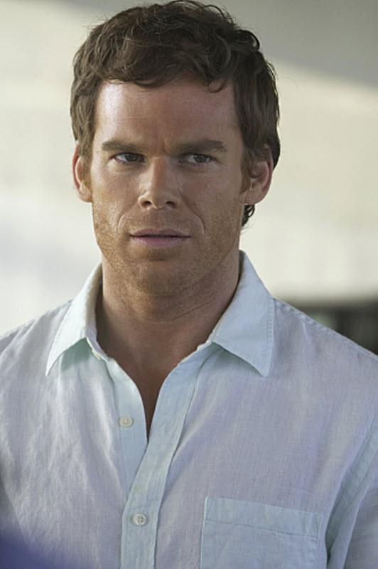 Dexter - Season 3 Episode 03