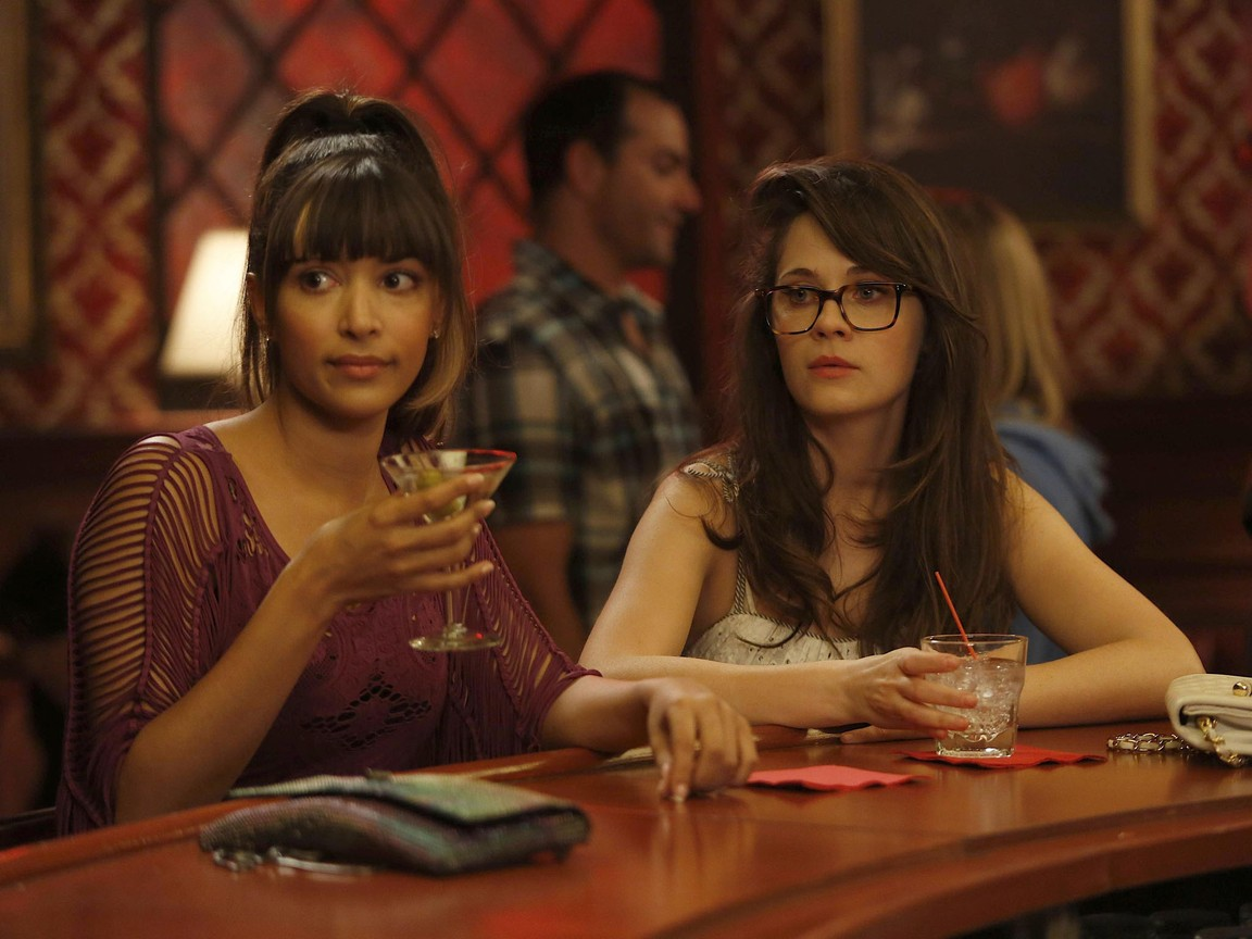 New Girl - Season 2 Episode 23: Virgins