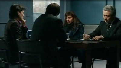 Law & Order: UK - Season 2 Episode 05: Love and Loss