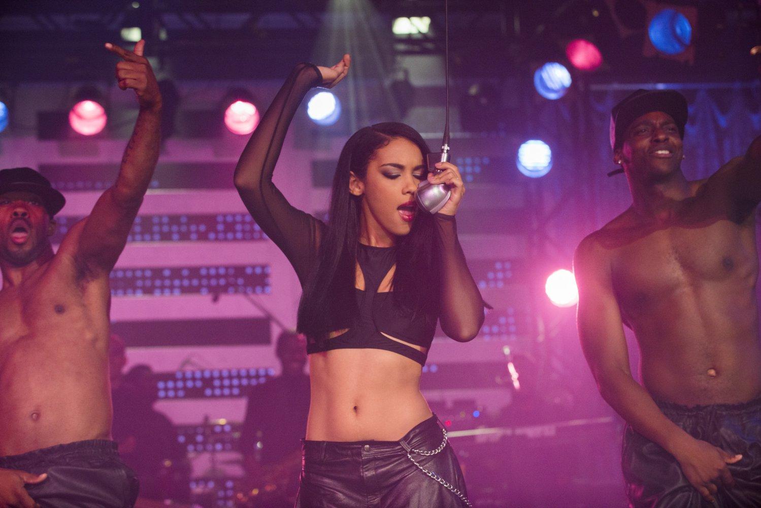 Aaliyah Princess of R&B