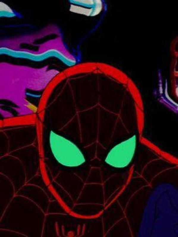 Spider-Man - Season 3 (1994)