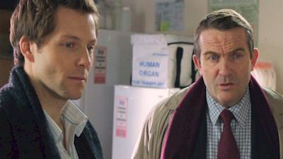 Law & Order: UK - Season 2 Episode 04: Sacrifice