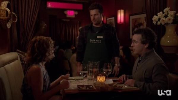 Psych - Season 7 Episode 09: Juliet Wears The Pantsuit