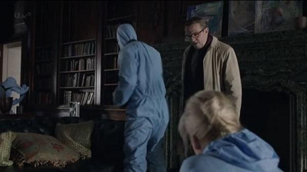 Law & Order: UK - Season 8 Episode 02: Safe from Harm