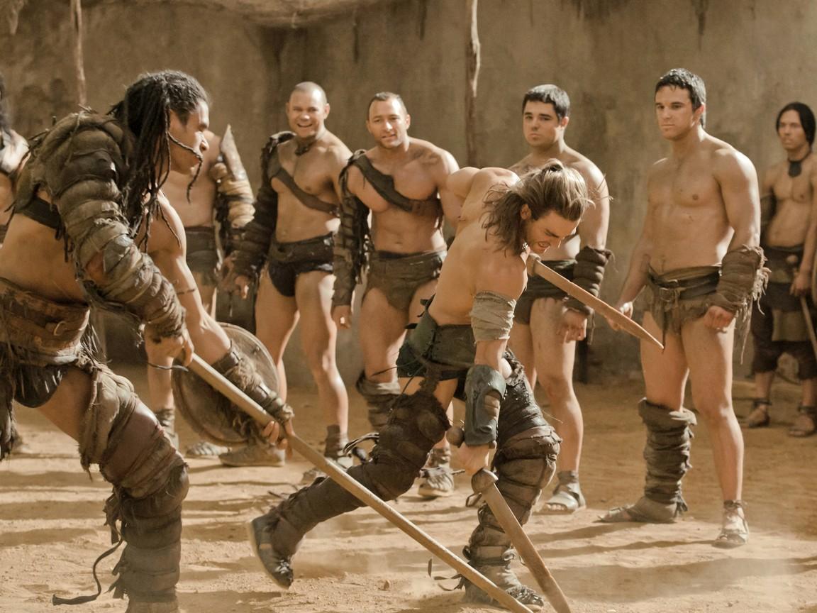 Spartacus: Gods of the Arena - Season 1 Episode 05: Reckoning