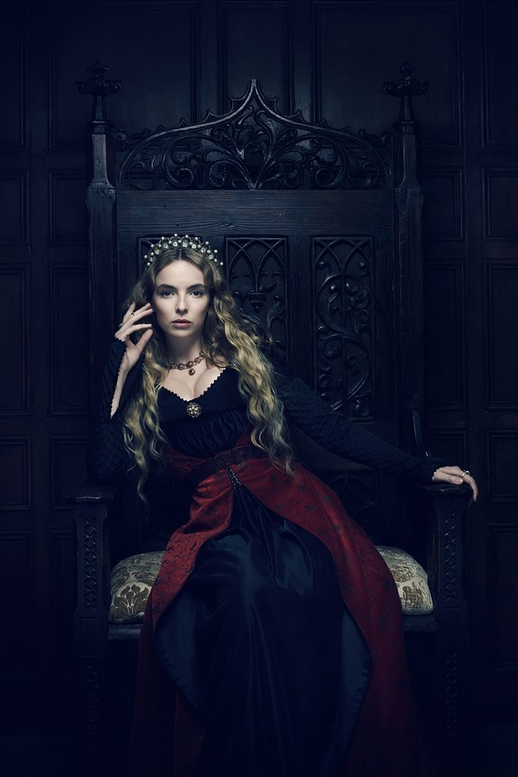 The White Princess - Season 1 Episode 06: English Blood on English Soil