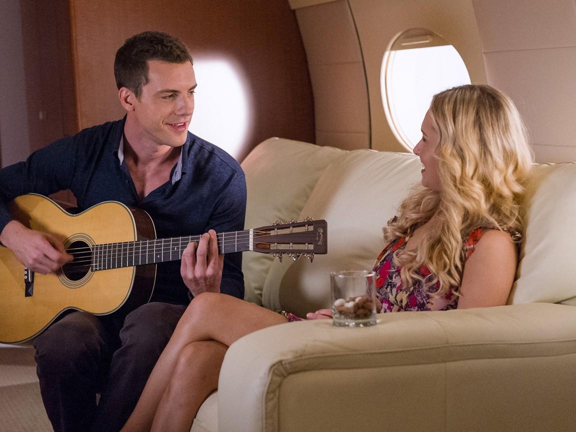Nashville - Season 1 Episode 06: You're Gonna Change (Or I'm Gonna Leave)