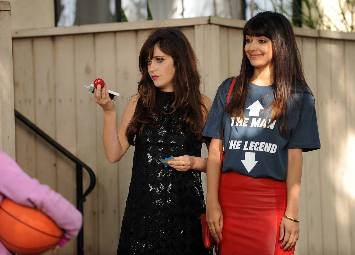 New Girl - Season 4 Episode 18: Walk Of Shame