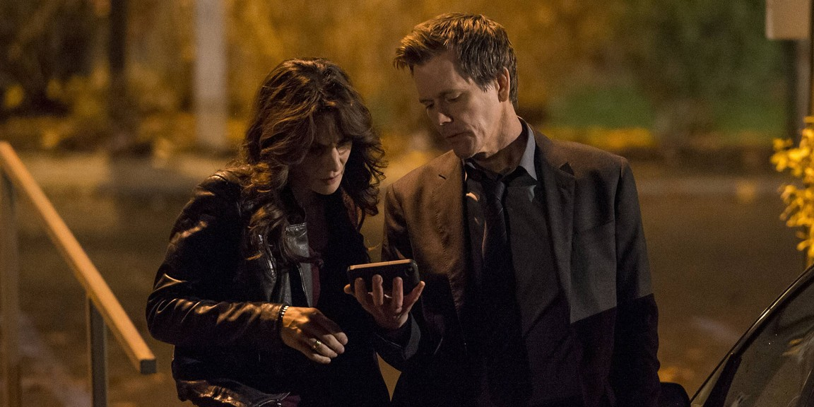 The Following - Season 1 Episode 08: Welcome Home