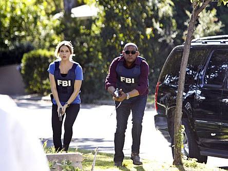 Criminal Minds: Suspect Behavior - Season 1 Episode 03: See No Evil