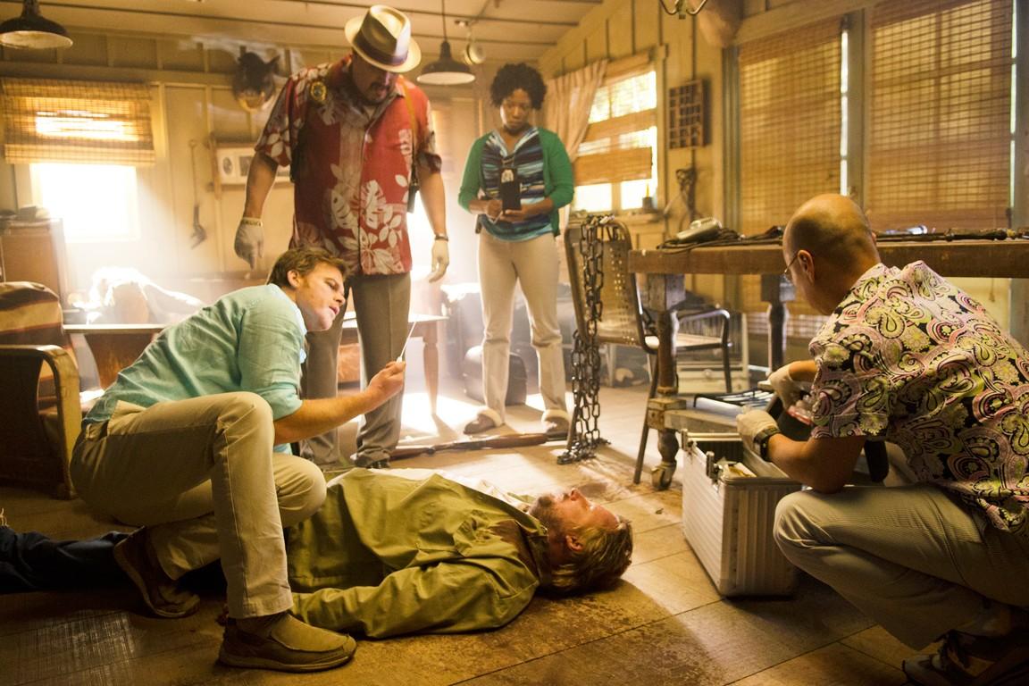 Dexter - Season 8 Episode 03: What's Eating Dexter Morgan?