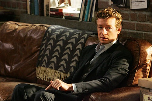 The Mentalist - Season 1 Episode 18 : Russet Potatoes