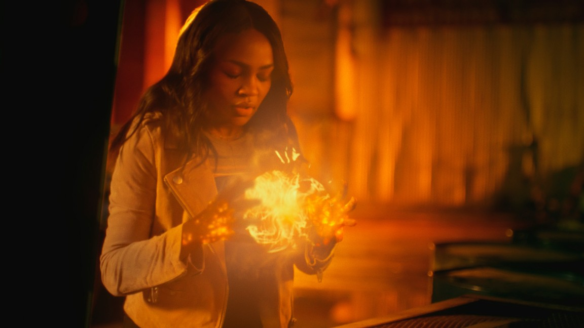 Black Lightning - Season 2 Episode 08: The Book of Rebellion: Chapter One: Exodus