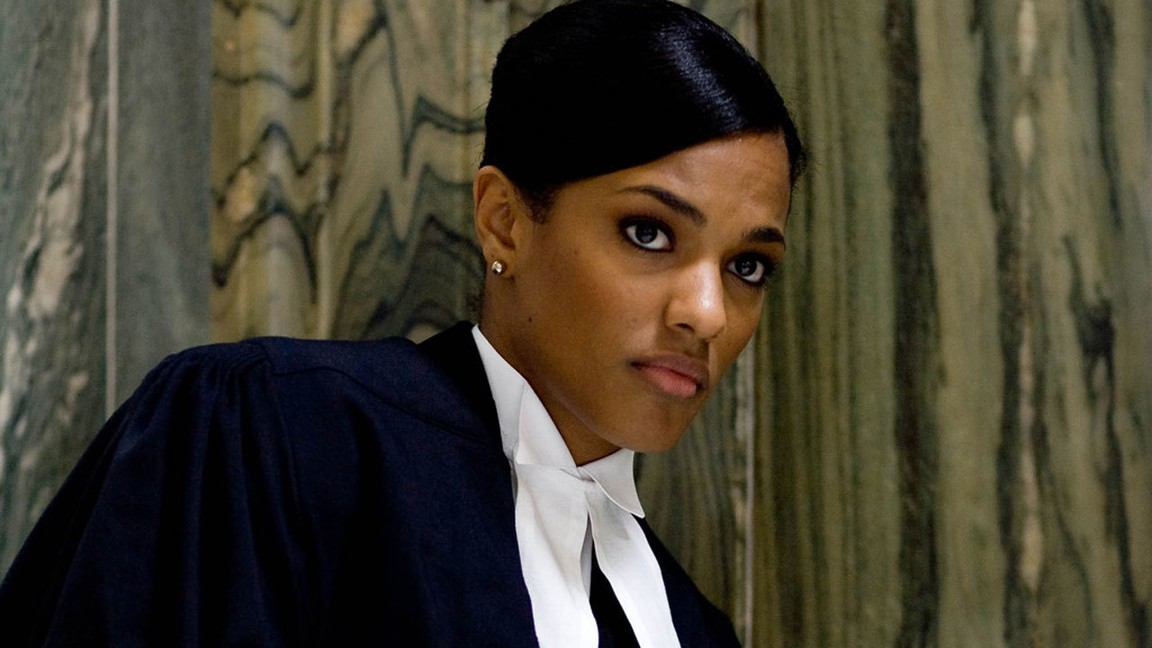 Law and Order: UK - Season 1 Episode 07: Alesha