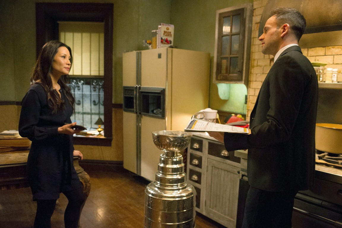 Elementary - Season 3 Episode 22: The Best Way Out is Always Through