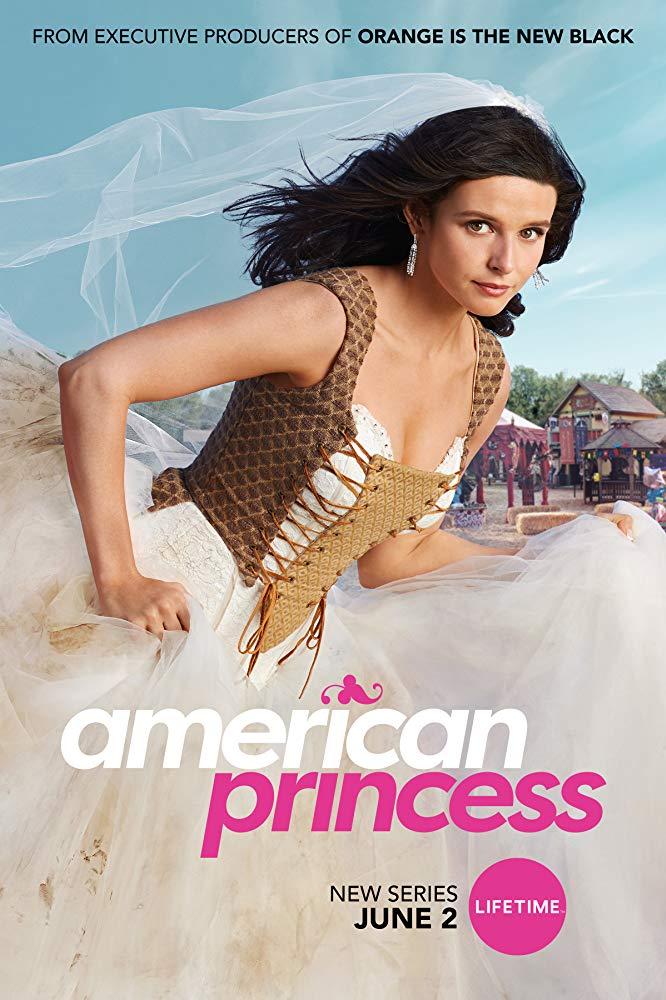 American Princess- Season 1