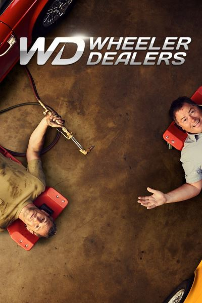 Wheeler Dealers Season 16 Episode 4 Online Streaming 123movies