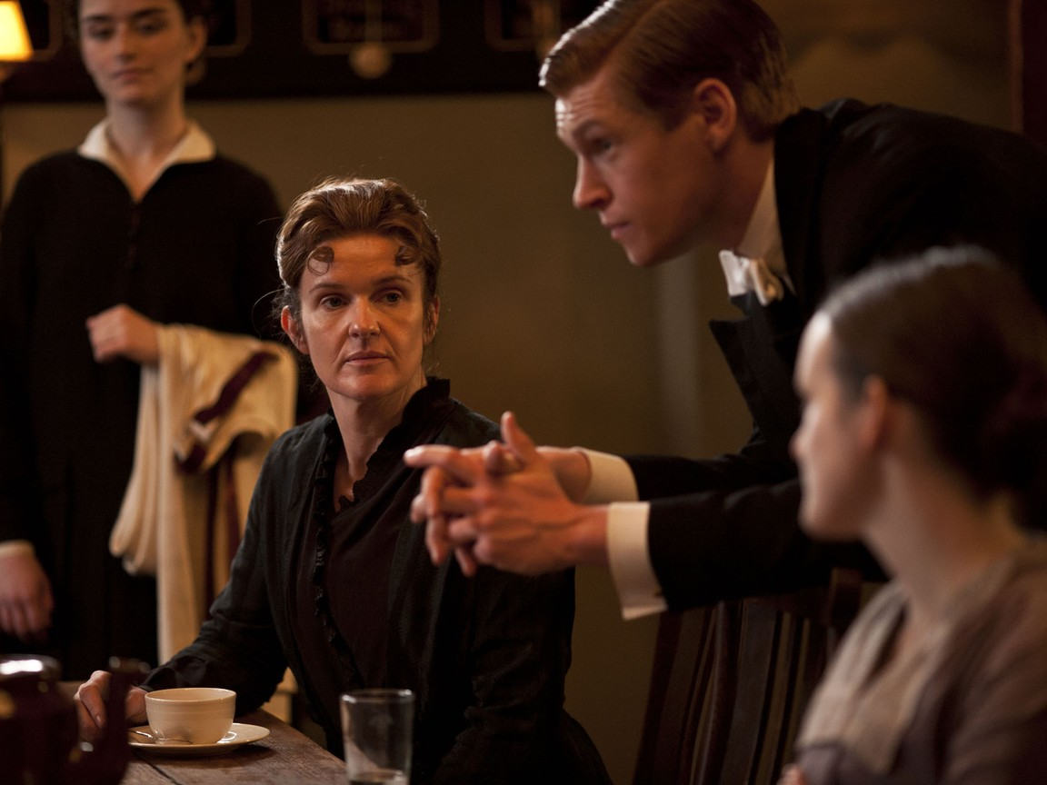 Downton abbey series 3 episode 8 watch online