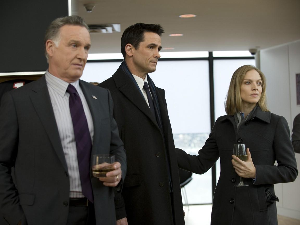 The Killing - Season 1