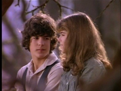 Little House on the Prairie - Season 7 Episode 18: Sylvia (2)