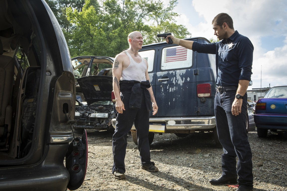 Banshee - Season 2 Episode 07: Ways to Burn a Man