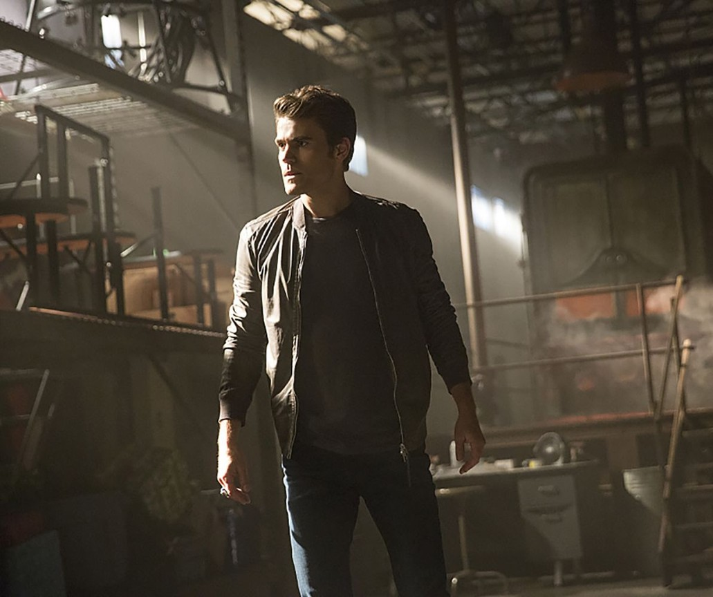The Vampire Diaries - Season 8 Episode 03: You Decided That I Was Worth Saving