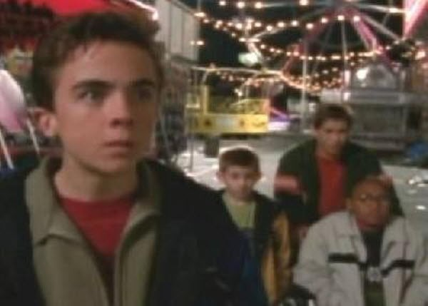 Malcolm in The Middle - Season 2 Episode 23: Carnival