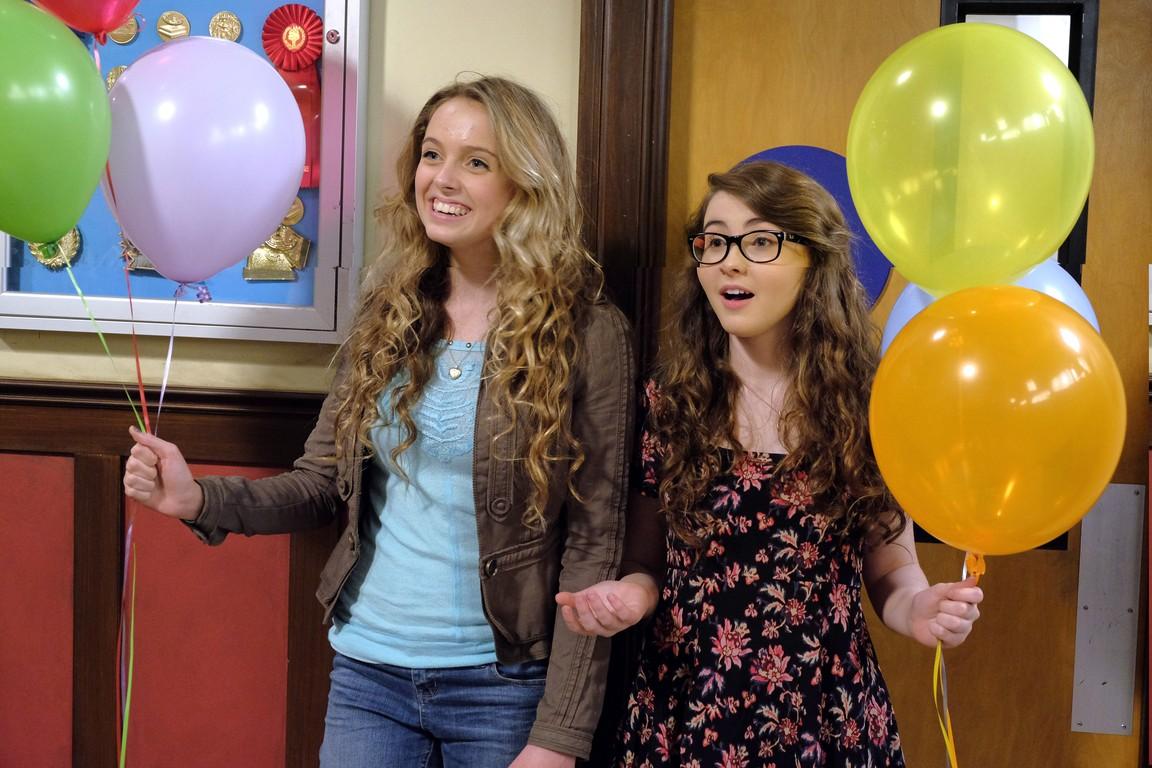 Girl Meets World - Season 1 Episode 14: Girl Meets Friendship