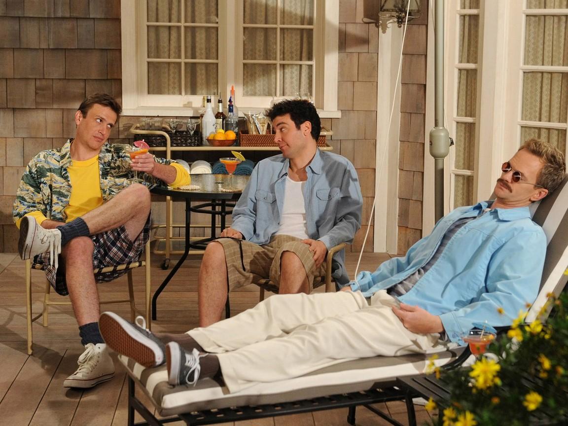 How I Met Your Mother - Season 8 Episode 18: Weekend at Barney's