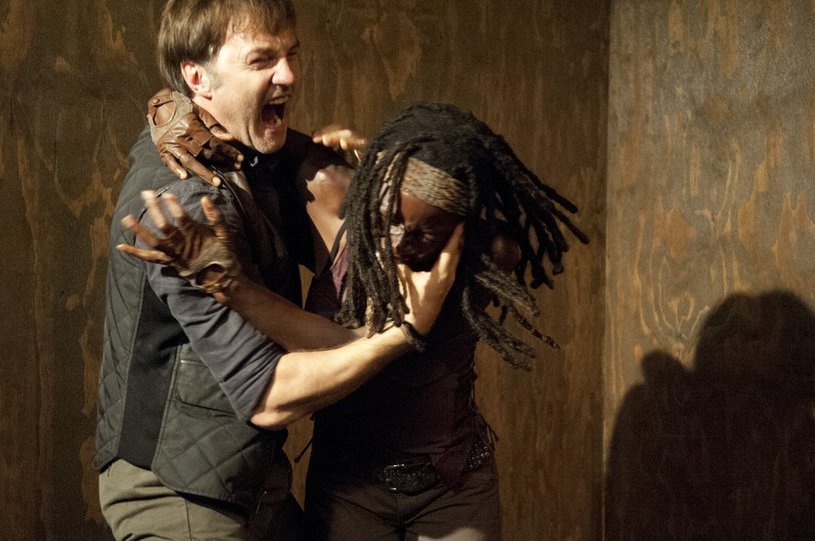 The Walking Dead - Season 3 Episode 08: Made to Suffer