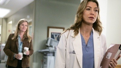 Greys Anatomy - Season 2 Episode 22: The name of the game