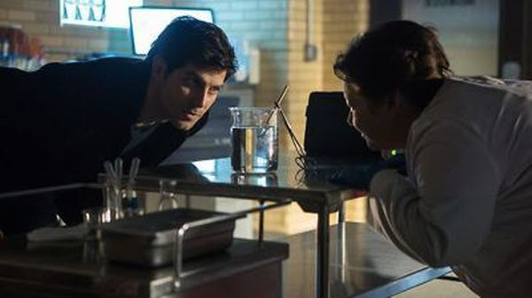 Grimm - Season 2 Episode 20: Kiss of the Muse