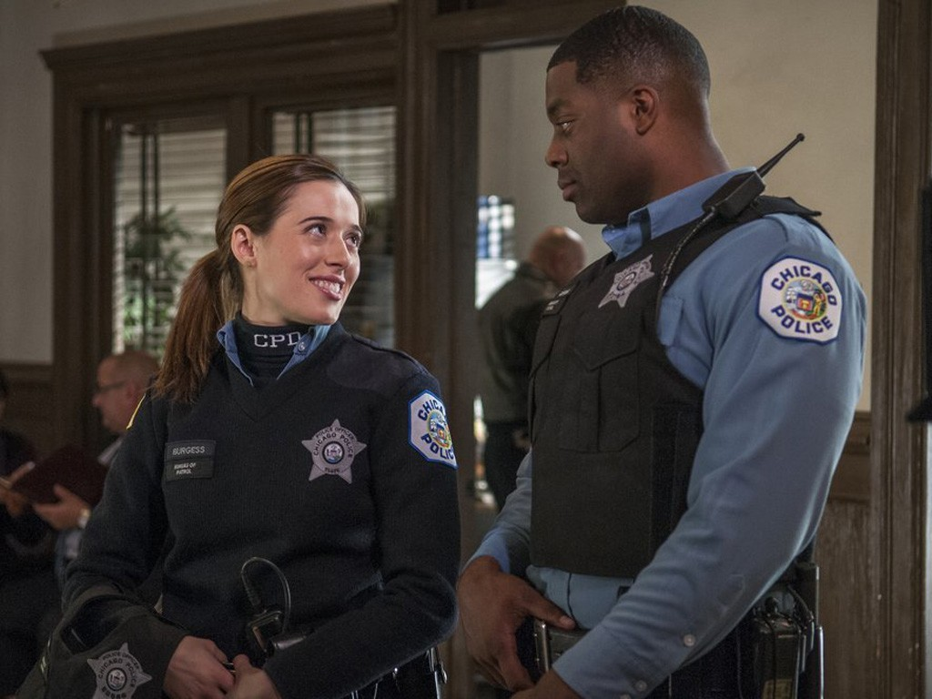 Chicago P.D. - Season 1 Episode 05: Thirty Balloons