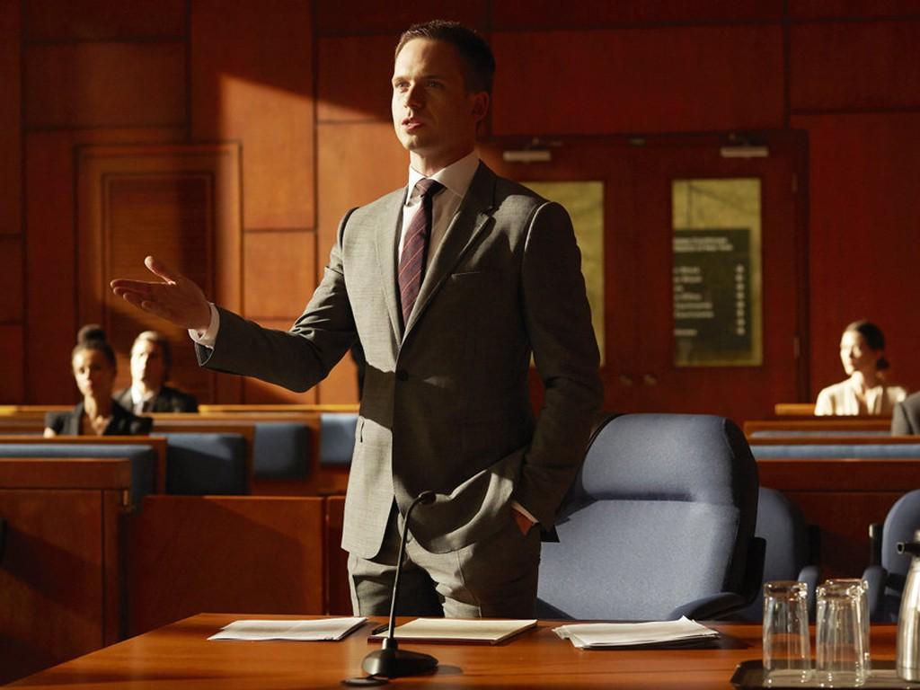 Suits - Season 3 Episode 11: Buried Secrets