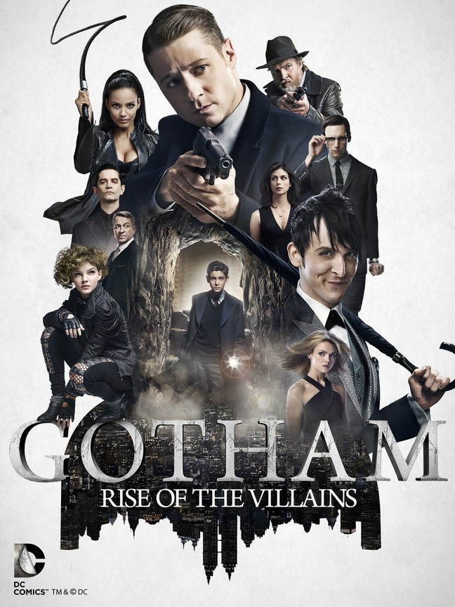 Gotham - Season 2 Episode 2: Knock, Knock