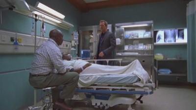 House M.D. - Season 2 Episode 05: Daddy's Boy