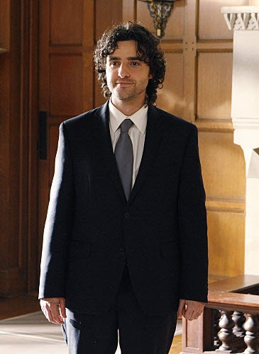 Numb3rs - Season 6 Episode 16: Cause and Effect